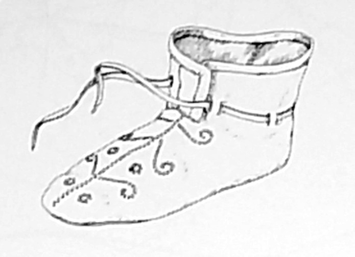 Viking shoes, Vikings and Shoes on Pinterest Aands.org
